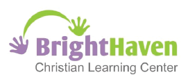 BrightHaven Christian Learning Center logo
