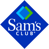 Sam's Club Logo200