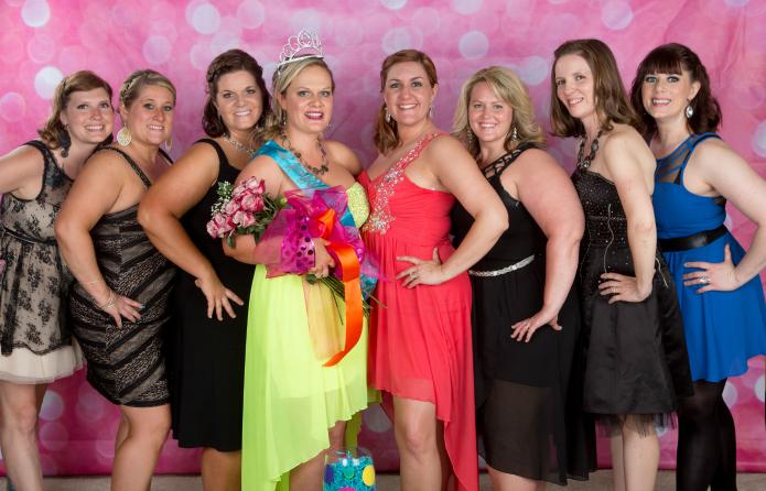 prom queen 2014